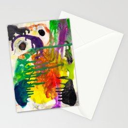 Color Meld Stationery Cards