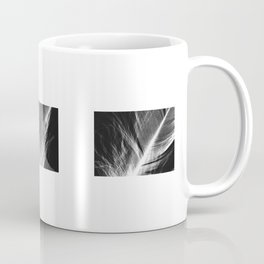 Feather Negative #1.3 Coffee Mug