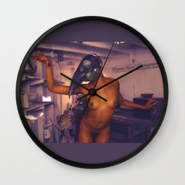 neCROmancer #2 Wall Clock