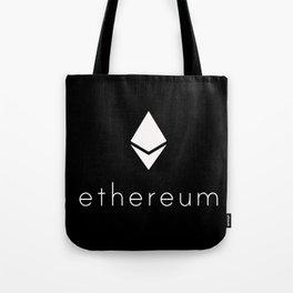 Ethereum Tote Bag