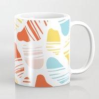 Okapi Animal Print Mug