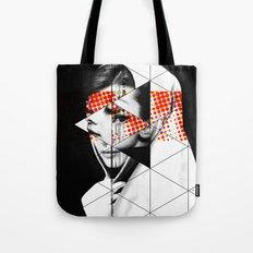 Audrey Mix 1 Tote Bag