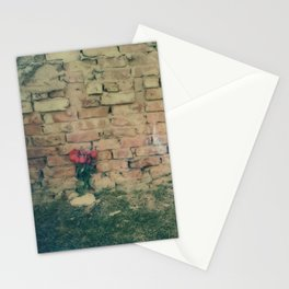 Lovers Be Damned Stationery Cards