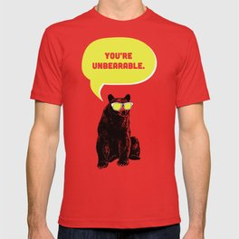 Unbearable T-shirt
