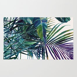 The jungle vol 2 Rug