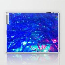 Liquid lights Laptop & iPad Skin