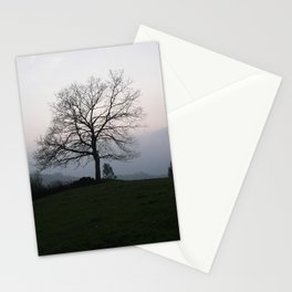 Mystic Tree Stationery Cards