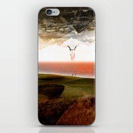 NECROPOLIS iPhone Skin