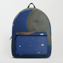Forgotten Planets Backpack