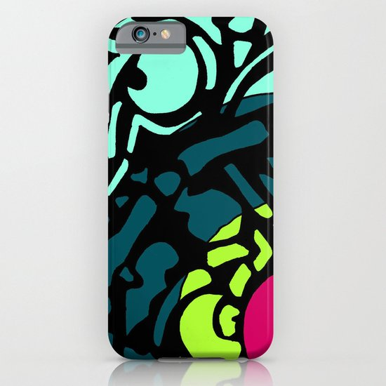 Sorcha iPhone & iPod Case