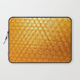 Honeycomb Morning Laptop Sleeve