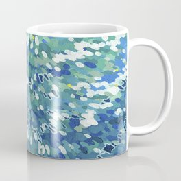 Clearwater II Juul Art Coffee Mug