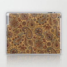 Cosmic Paisley Henna Laptop & iPad Skin