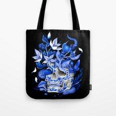 Beauty Immortal Tote Bag