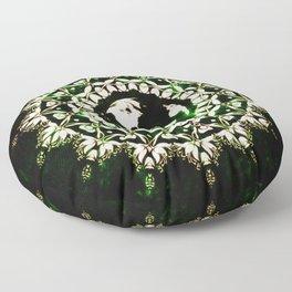 Earth Spirit Floor Pillow