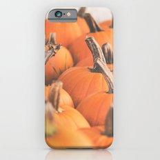 pumpkin season. Slim Case iPhone 6s