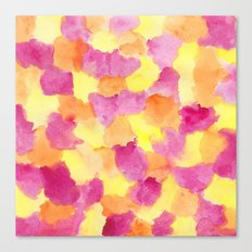 Heatwave Canvas Print