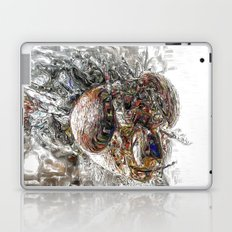 Musca Domestica aka The Fly . . .  An abstract Laptop & iPad Skin