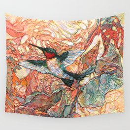 Made for This Wall Tapestry