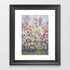 Spring Delight  Framed Art Print