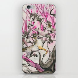 Tame iPhone Skin