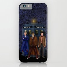 The best regeneration of Doctor who iPhone 4 4s 5 5s 5c, ipod, ipad, pillow case and tshirt Slim Case iPhone 6s