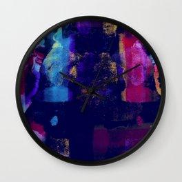 Cosmos Redshift 7 Wall Clock