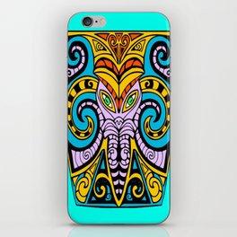 King Squid iPhone Skin