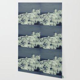 Santorini, Greece 2 Wallpaper