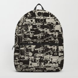 analogue legendsIV Backpack