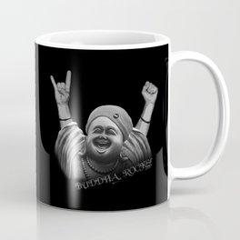Buddha Rocks! Coffee Mug