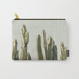 Desert Cactus 2 Carry-All Pouch