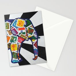 Indian Postage Stamps Stationery Cards