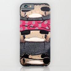 Pirate Totem. iPhone 6s Slim Case