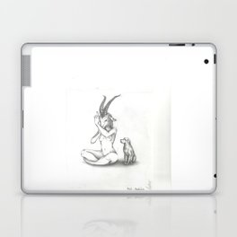 hom Laptop & iPad Skin