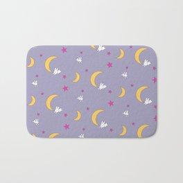 Usagi Tsukino Sheet Duvet - Sailor Moon Bunnies V2 Bath Mat