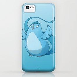 Team Birb [Mystic] iPhone Case