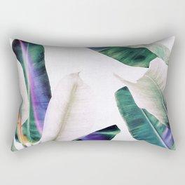 tropical #1 Rectangular Pillow