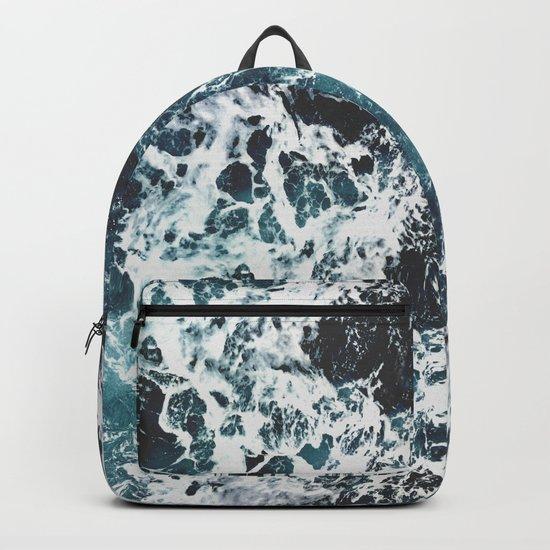 See Sea Backpack