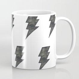 Thunder Stamped Coffee Mug