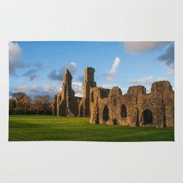 Neath Abbey Rug