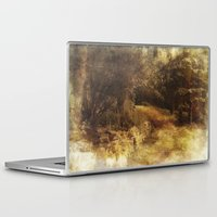 destiny Laptop & iPad Skins featuring Destiny by Dorothy Pinder