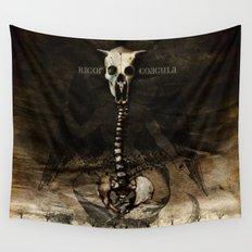 Rigor Coagula Wall Tapestry