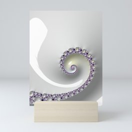 Rotation Mini Art Print
