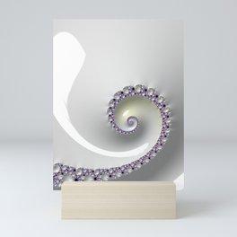 Rotation Mini Art Print
