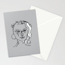 sketch 6 Stationery Cards