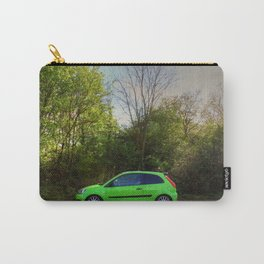Nature's Green Carry-All Pouch