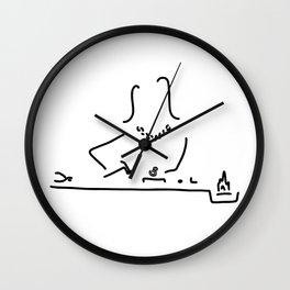 goldsmith smart designer Wall Clock