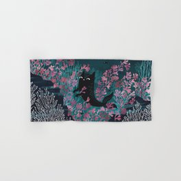 Undersea Hand & Bath Towel
