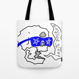 The Triclops (Summer) Tote Bag